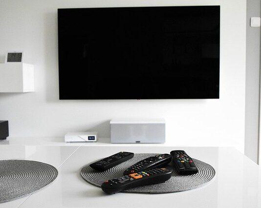 jaki telewizor 4k