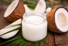 jaki olej kokosowy