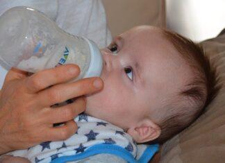jakie mleko modyfikowane