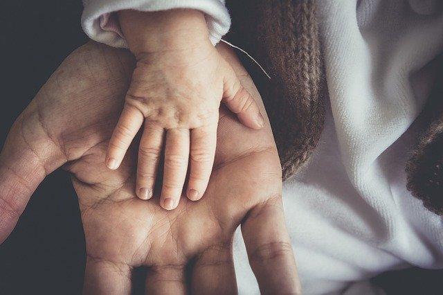 płeć dziecka - kiedy