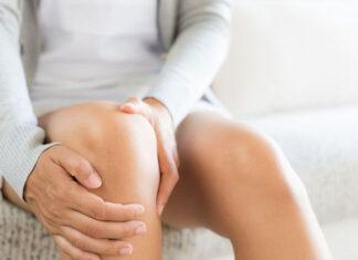 Urazy w obrębie kolana