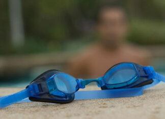 Jakie cechy posiadają nieparujące okulary do pływania