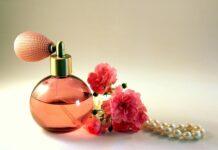Czy projektant mody może produkować też perfumy