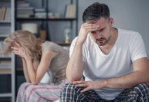 Jakie są główne przyczyny problemów z erekcją